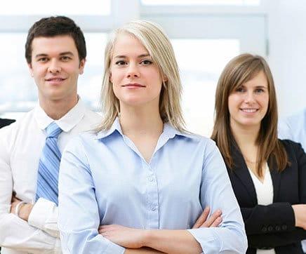Организация службы персонала и кадровое консультирование