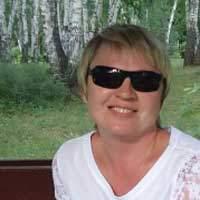 Кравченко Лариса Владимировна