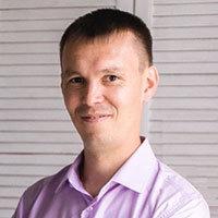 Хамидулин Александр Сергеевич