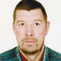 Марков Михаил Викторович