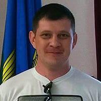 Нефедьев Александр Сергеевич