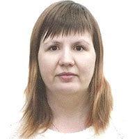 Курочкина Татьяна Владимировна