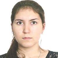 Маматова Карина Дамировна