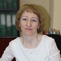Котова Валентина Александровна
