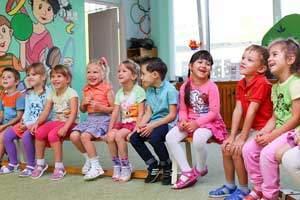 Бакалавриат: педагог дошкольного образования