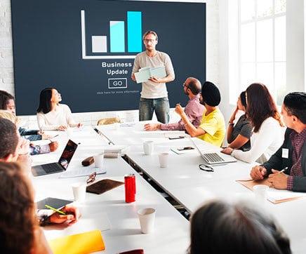 Организация продвижения рекламной продукции и продукции СМИ
