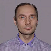 Чернов Евгений Юриевич