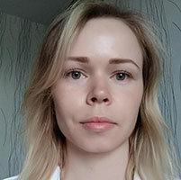Мизина Анна Николаевна