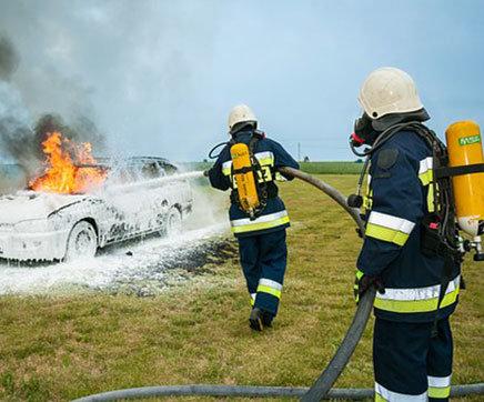 Пожарная безопасность, колледж