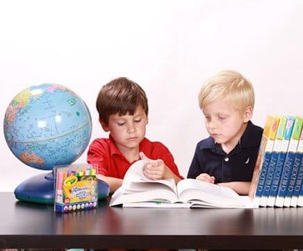 Преподавание в начальных классах