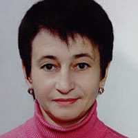 Малько Ольга Дмитриевна
