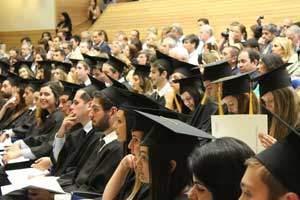 Бакалавриат: первый шаг на пути карьерного роста
