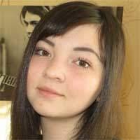 Могильникова Алёна Аркадьевна