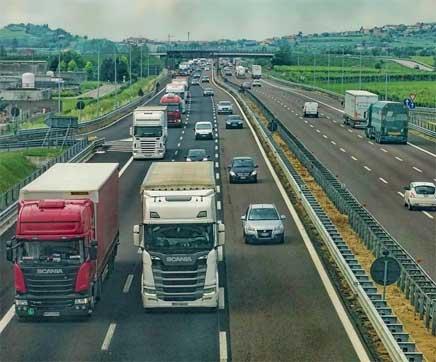 Организация автомобильных перевозок и управление на транспорте