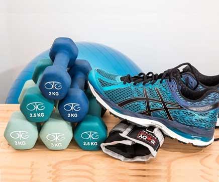 Физкультурно-оздоровительные технологии, магистратура